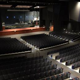 Lorain Ohio Auditorium