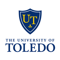 University of Toledo Blue Logo