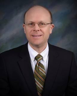 Brian Gefee headshot