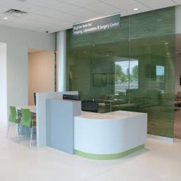 PROMEDICA Urinary Surgeon Foyer