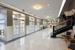 Sandusky Lobby Courthouse