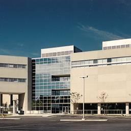 University of Toledo Howard L. Collier Nursing Building