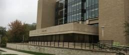 The University of Toledo Club Carlson Exterior