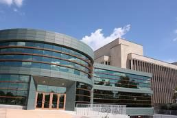 The University of Toledo Pharmacy Mosser