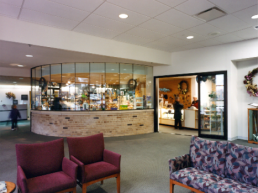 Promedica Surgery Center Waiting Room