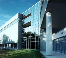 University of Toledo Collier Exterior