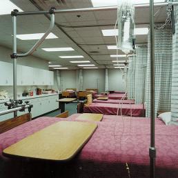 University of Toledo Collier Nursing