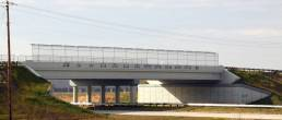 Mosser Lucas County Bridge