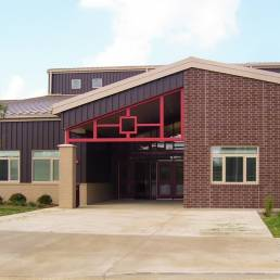 Kenton City Schools Doors Ohio Mosser
