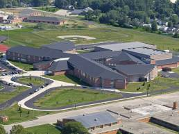 Rogers High School Overview