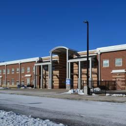 Reynolds Elementary School Mosser