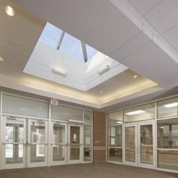 Maumee Schools Doors