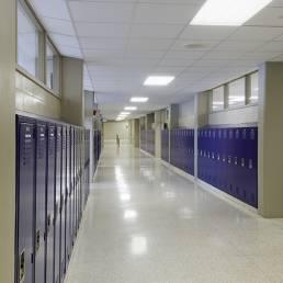 Maumee Schools Lockers