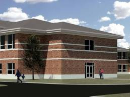 Sandusky City Schools Drawing