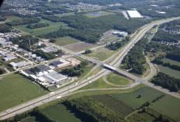Lorain County I-90 Mosser