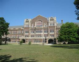 Waite High School Toledo