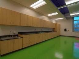 Marshall Elementary Science Mosser