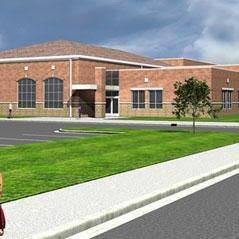 Rosa Parks Elementary School Toledo Mosser