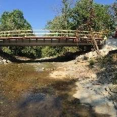 Mosser Medina County Bridge Replacements
