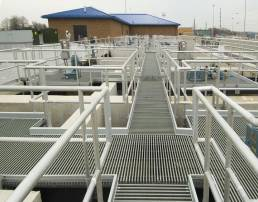 BayView Water Treatment Plant