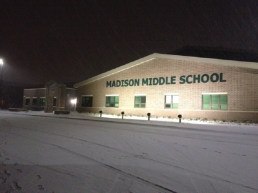 Madison Middle School Mansfield Ohio
