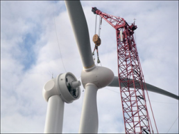 Mosser Turbine