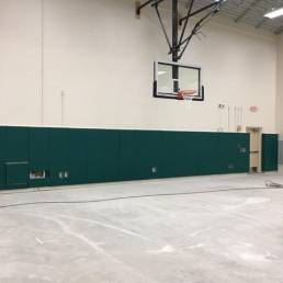 West Side Montessori Gym Toledo