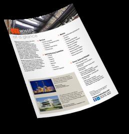 Mosser At A Glance PDF File