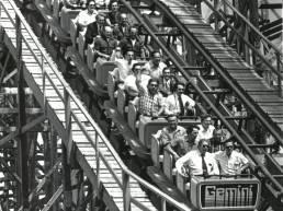 Gemini Cedar Point